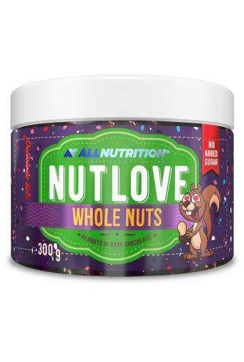 NutLove Whole Nuts 300g