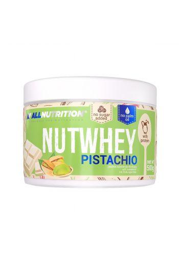 Nutwhey Pistachio 500g / AN