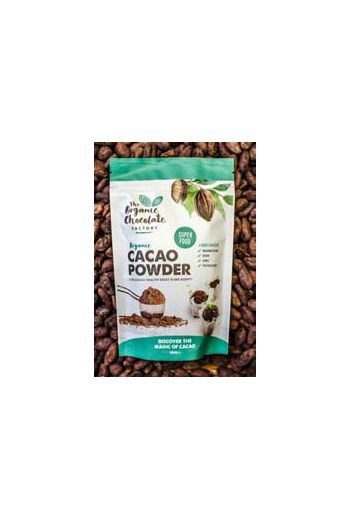 Organic Cacao Powder 150g