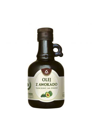 Avocado oil 250ml / Olej z avocado 250ml / Oleofarm