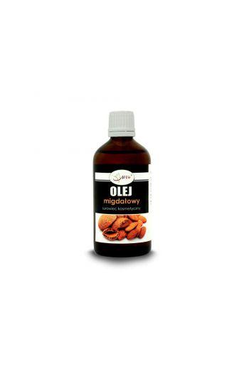 Almond Oil 100ml/ Olej migdalowy 100ml
