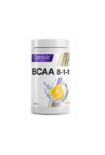 BCAA 8 1 1 400g lemon /OV