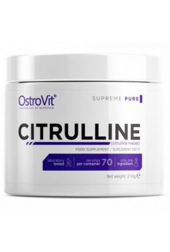 Citrulline 210g - pure / OV