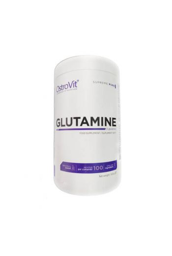 Glutamine 500 G - natural /OV