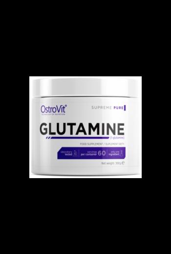 GLUTAMINE 300 G-Natural /OV