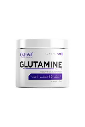 GLUTAMINE 300g -Natural /OV