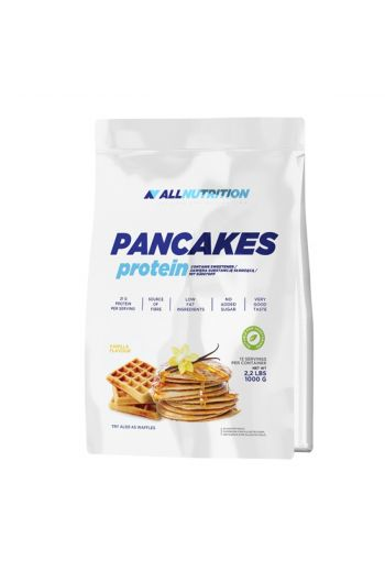 PANCAKES PROTEIN – 1000G-Chocolate /AN