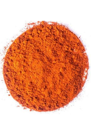 Smoked Sweet Paprika Powder 500g / Papryka Slodka Wedzona