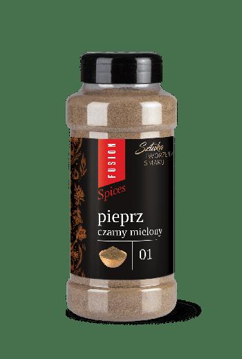 Ground black pepper 540g / Pieprz czarny mielony 540g / Fanex