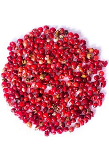 Pepper Red Whole 250g / Pieprz Czerwony Ziarno