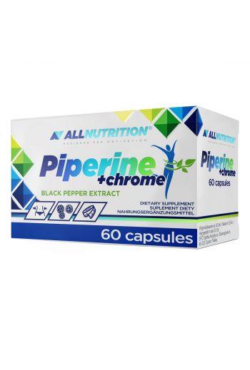 Piperine+chrome 60 caps /AN