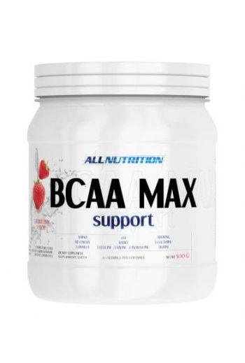 AN BCAA MAX SUPPORT 500G