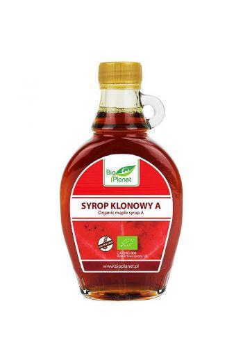 Organic maple syrup A / Syrop klonowy A 250ml