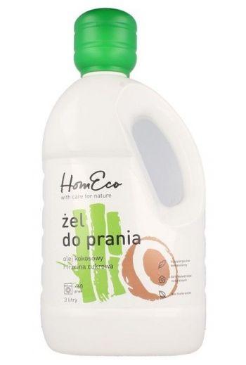 Washing gel 3l / Żel do prania 3l