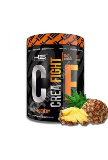 IHS Crea Fight 840g pineapple