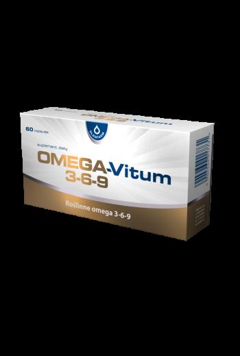 Omega-Vitum 3-6-9 / Oleofarm