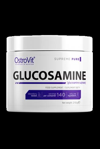 Pure Glucosamine 210 g /OV