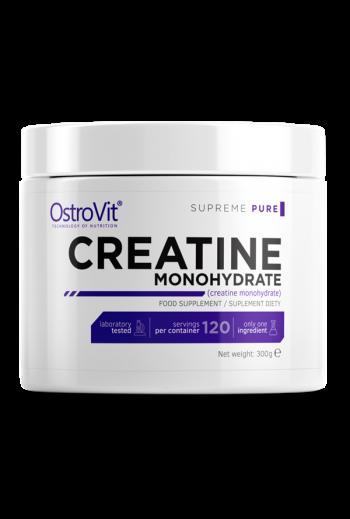 Creatine Monohydrate 300 g /OV