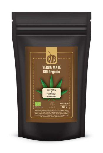 Yerba Mate Bio organic  400g