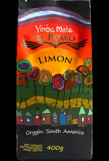 El Pajaro Limon 400g