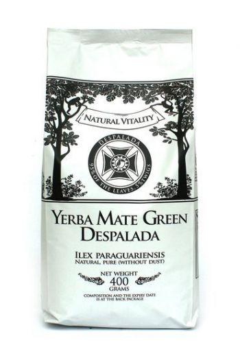 Yerba Mate Green Despelada 400g
