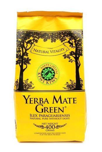 Yerba Mate Green Kiwi Kiwi 400g