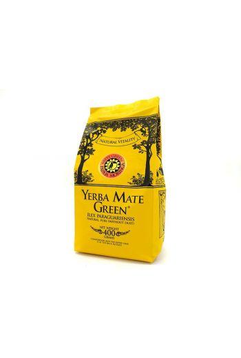 Yerba Mate Green Cannabis 400g