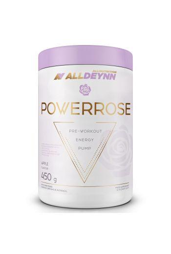 ALLDEYNN PowerRose 450g Apple
