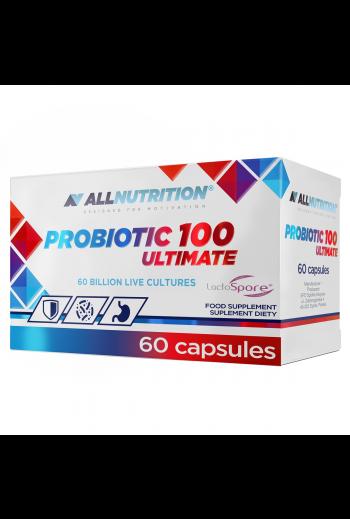 Probiotic 100 ultimate LactoSpore 60 capsules