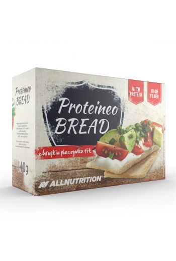 Proteineo bread 110g / AN