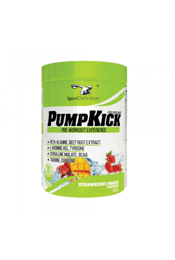 Sport Definition Pump Kick 450g