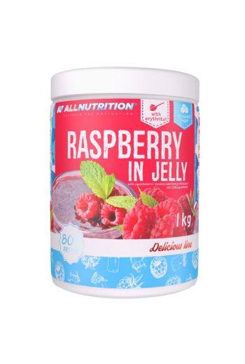 Raspberry in jelly 1 kg / AN / BB 03/2020
