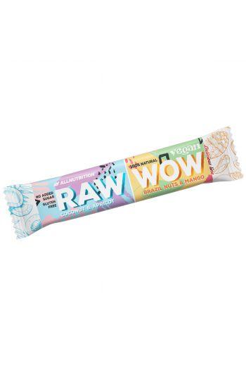 RawWow Bar / Baton RawWow