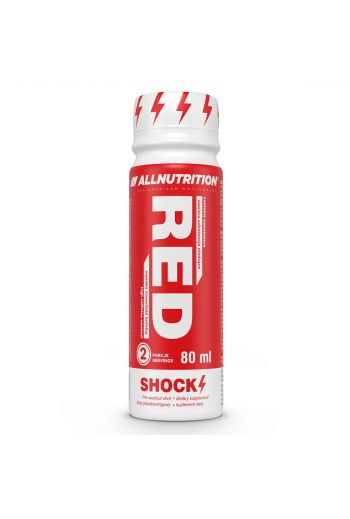 Red shock shot 80ml /AN