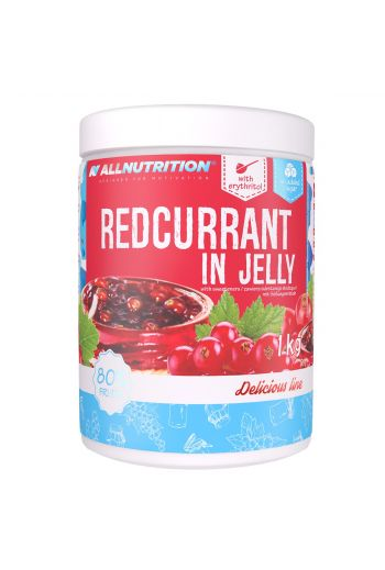 Redcurrant in jelly 1 kg / AN