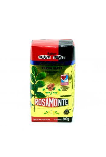Rosamonte Suave Seleccion Especial 500g