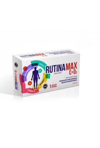 RutinaMax C+ D3