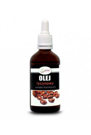 Castor Oil /Olej rycynowy 50ml