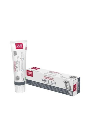 White Plus Bio-Active Toothpaste/ Pasta do zębów serii Professional