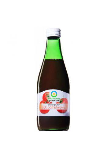 Organic tomato juice 300ml / Organiczny sok pomidorowy 300ml