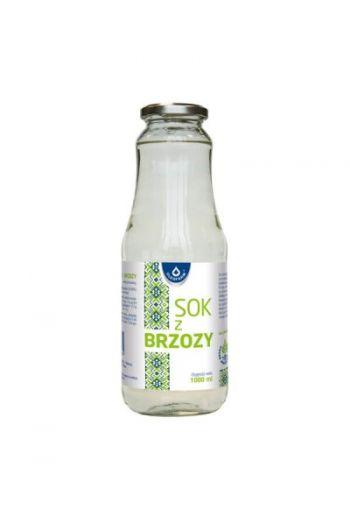 Birch juice 300ml / Sok z brzozy 300ml / Oleofarm