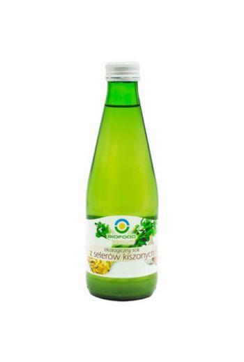 Organic juice of pickled celery  300ml / Sok z selerów kiszonych ekologiczny 300ml
