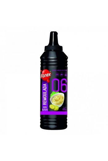 Danish sauce remoulade 400g / Sos Duński -  Remoulada 400g / Fanex