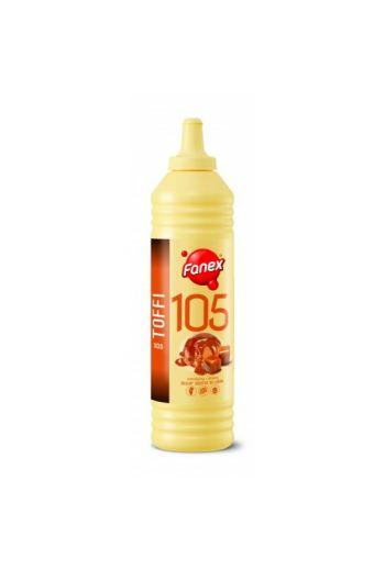 Toffee sauce 1 kg / Sos deserowy Toffi 1kg / Fanex