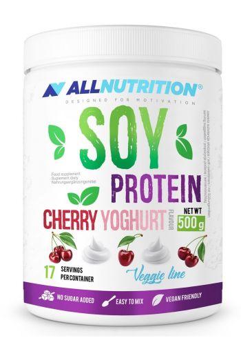 Soy Protein Cherry Yoghurt 500g / AN