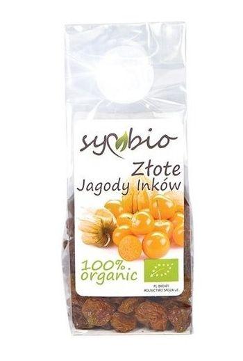 Golden inca berries / Złote jagody inków 100g
