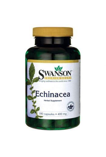Echinacea 180 caps / Swanson