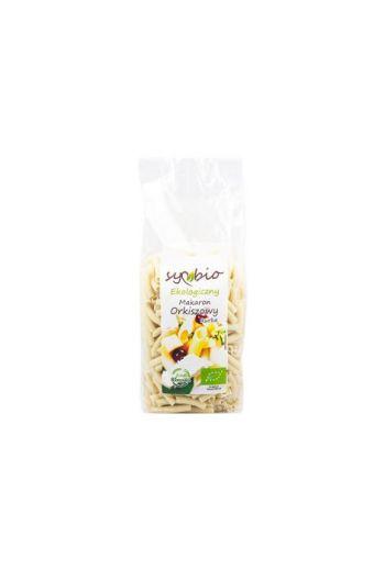 Organic spelt pasta penne 400g / Ekologiczny makaron orkiszowy rurka 400g / Symbio