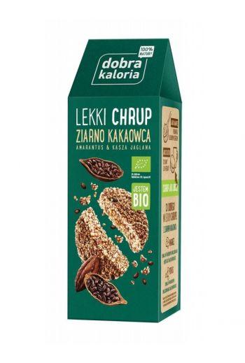 "Talarki ""Lekki Chrup""Amarantus & Kakao"