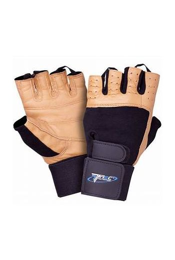 Trec Gloves Black/Brown s L